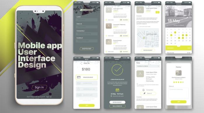 Banner - UNDERSTANDING THE MOBILE APP DEVELOPMENT LIFE CYCLE - app design