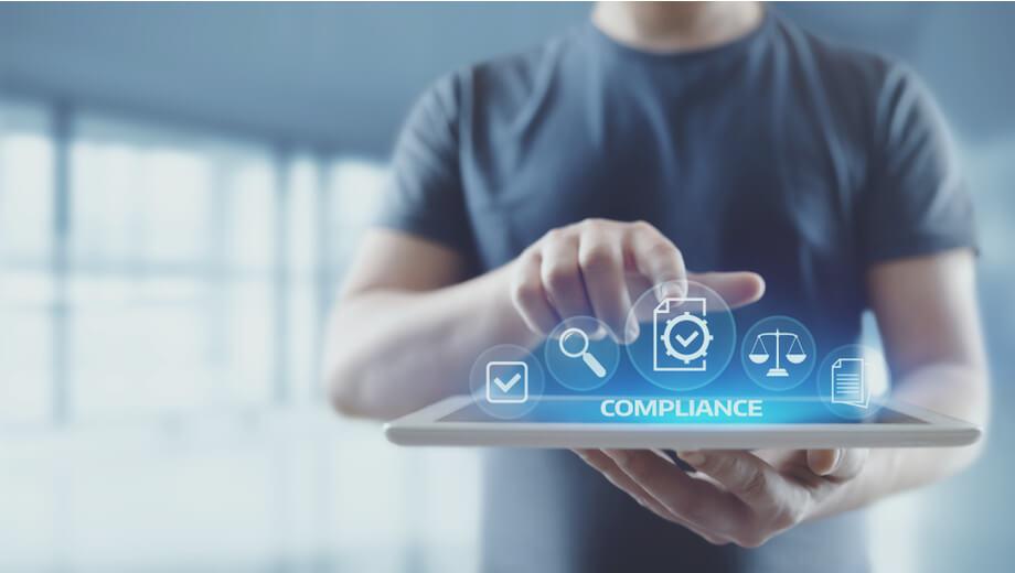 Top Fintech trends 2021: Regulatory Technology