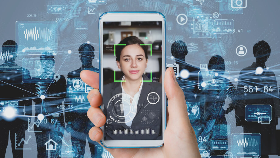 Top Fintech trends 2021: Biometric security systems