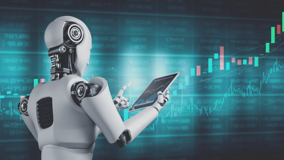 Top Fintech trends 2021: Robotic Process Automation (RPA)
