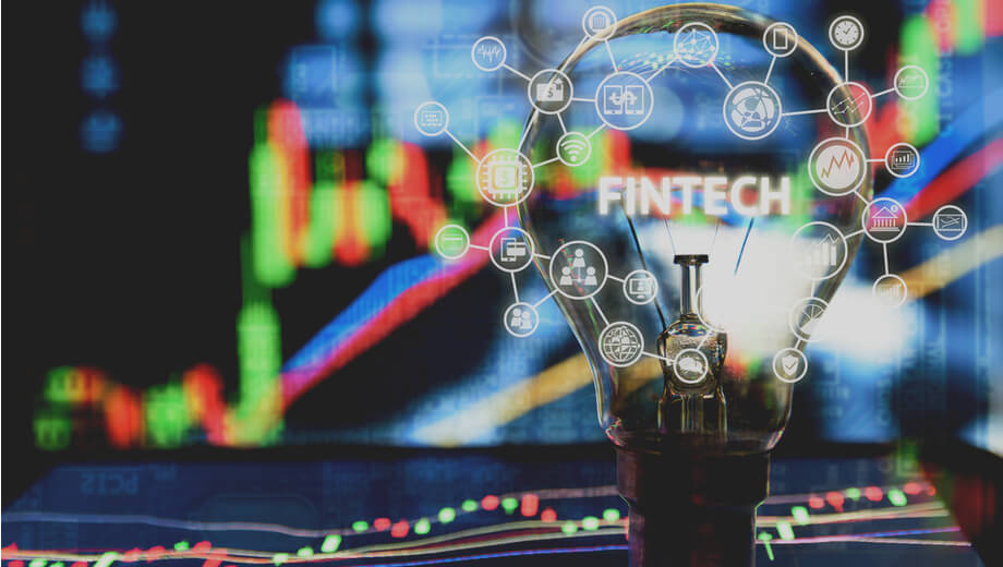 Top Fintech trends 2021: Banner