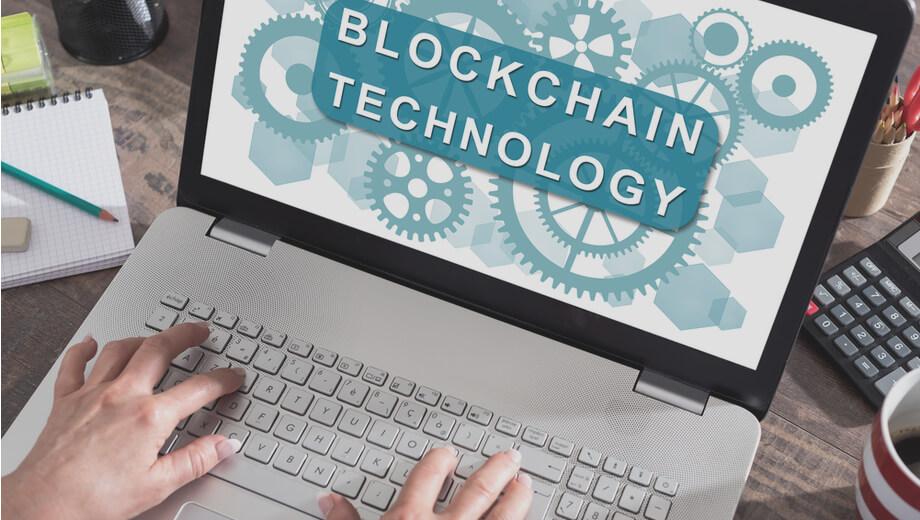 Top Fintech trends 2021: Blockchain technology