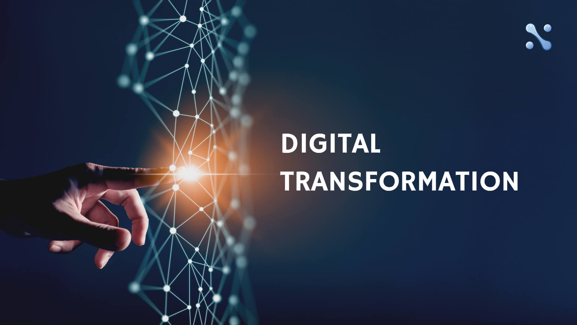 Digital Transformation - The New Era for Business Simplification